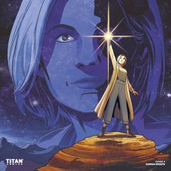 Doctor Who The Thirteenth Doctor 6 Featured