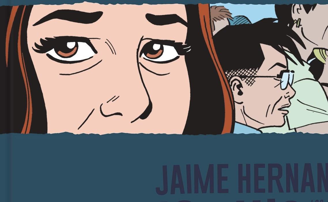 Is This How You See Me? by Jaime Hernandez