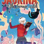 """Sabrina The Teenage Witch"" #2"