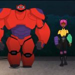 "Five Thoughts on <i>Big Hero 6: The Series</i>' ""Seventh Wheel"""