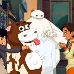 "Five Thoughts on <i>Big Hero 6: The Series</i>' ""Internabout"""