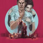 """Exclusive: """"Buffy The Vampire Slayer"""" #5 Marc Aspinall Cover Reveal"""