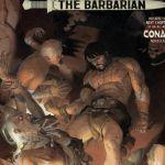 """Conan the Barbarian"" #6"
