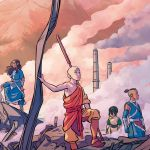 """Avatar: The Last Airbender—Imbalance"" Part 2"