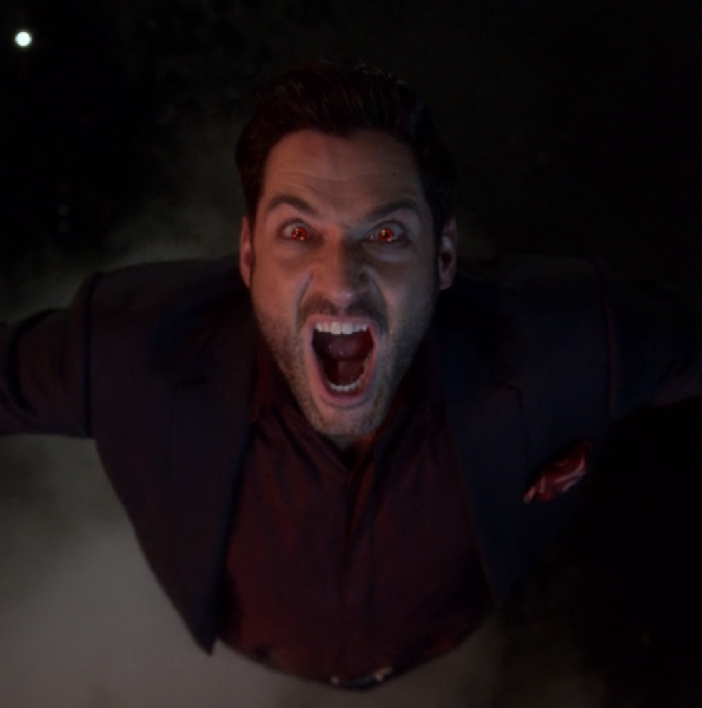 """Five Thoughts on Lucifer's """"Everything's Okay"""""""