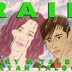 "Dark Horse Announces Mary and Bryan Talbot's ""Rain"""