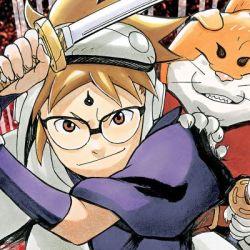 Shonen Jump Featured 051219