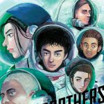 "Don't Miss This: ""Space Brothers"" By Chuya Koyama"