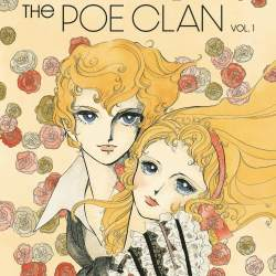 The Poe Clan volume 1 featured