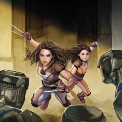 X-23 #10 Featured