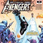 """""""Avengers"""" #19"""