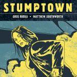 """""""Stumptown"""" Volume 1"""