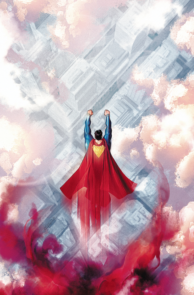 "Pick of the Week: ""Action Comics"" #1012"