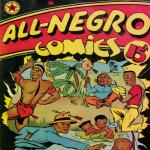 Ghosts of Comics' Past: June in Comics History – Negro Comics, Computer Comics, and Medical Comics