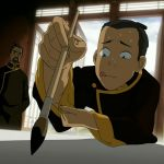 "Five Thoughts on <i>Avatar: The Last Airbender</i>'s ""Sokka's Master"""