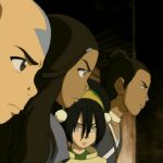 "Five Thoughts on <i>Avatar: The Last Airbender</i>'s ""The Western Air Temple"""