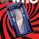"""Doctor Who: The Eleventh Doctor"" #6"