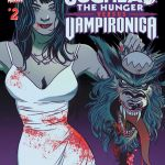 """Jughead the Hunger Versus Vampironica"" #2"