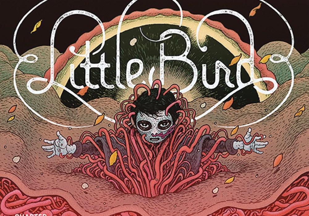 Little Bird #4 Featured