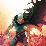 """Exclusive: Jason Latour and Bryan Hitch Bring a Multiversal Approach to """"Lex Luthor: Year of the Villain"""" One-Shot in September"""