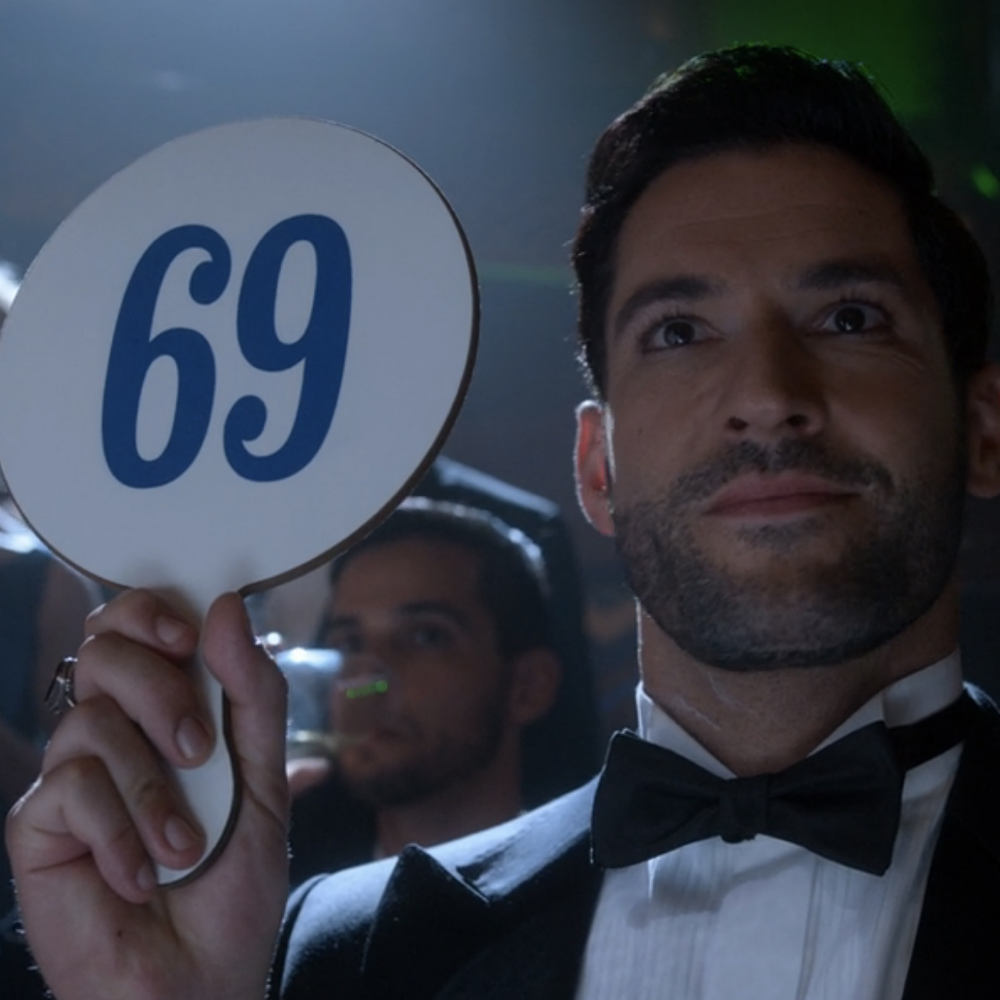 """Lucifer 4th Season: Five Thoughts On Lucifer's """"All About Eve"""""""