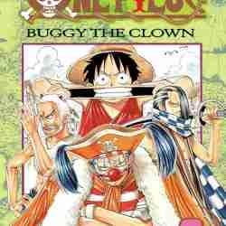 One Piece Vol 2