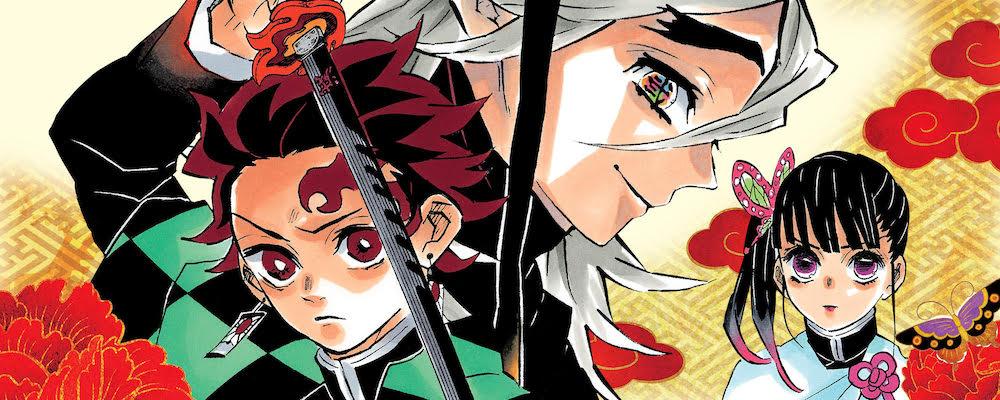 Shonen Jump Featured 061619