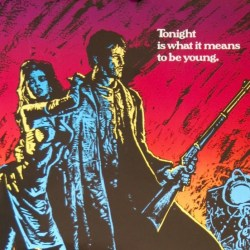 Streets of Fire Featured