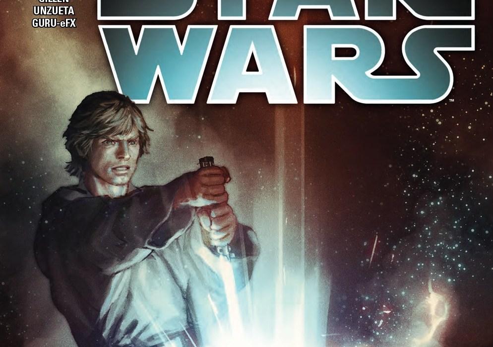 Star Wars #67 featured