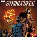"""Strikeforce"" #1"