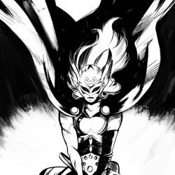 The_Mighty_Thor_Sebastian_Piriz_Feat