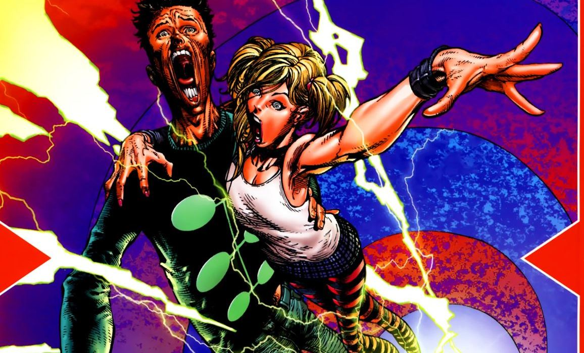 X-Factor 25 cover featured