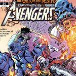 """""""Avengers"""" #20"""