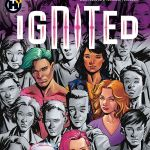 """Ignited"" #1"
