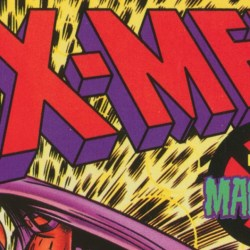 X-Men the animated series enter magneto