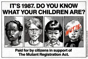 Do You Know What Your Children Are?