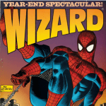 <i>Wizard</i> #53 – Looking Back at 1995