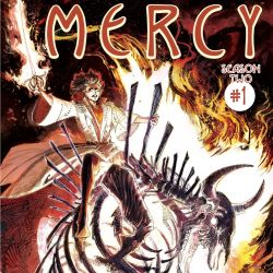 Ask For Mercy Season 2 #1 Featured