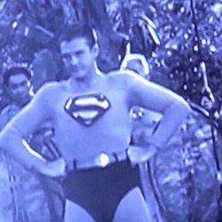 Adventures of Superman Jungle Devil