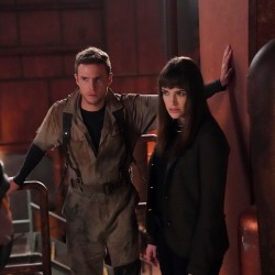 Agents of SHIELD Collision Course part 2