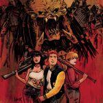 """""""Archie vs. Predator 2"""" #1"""