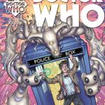 """Doctor Who: The Eleventh Doctor"" #11"