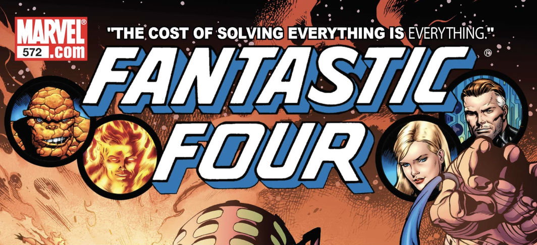 Hick-F4M: The Cost (A Multiversity Summer Comics Binge Production)