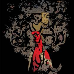 Feature: Hellboy - 25 Years of Covers