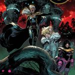 Soliciting Multiversity: Marvel's Top 10 for October 2019