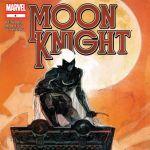 """""""Moon Knight"""" #4"""