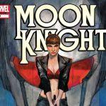 """""""Moon Knight"""" #7"""