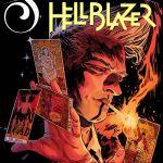 """John Constantine, Hellblazer"" Returns as a 'Sandman Universe' Series"