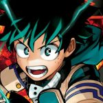 This Week in Shonen Jump: Week of July 14, 2019