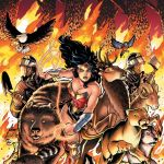 """Exclusive Preview: """"Wonder Woman Come Back to Me"""" #1"""